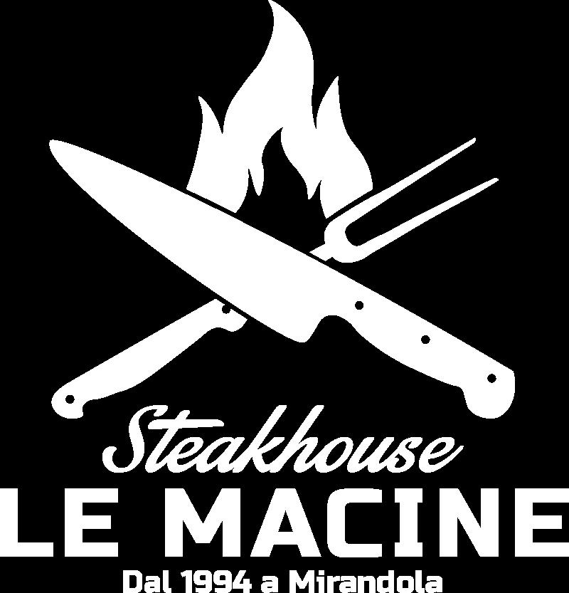 Le Macine Steakhouse Logo
